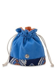 Spartina 449 Boheme Keepsake Drawstring - Product Mini Image