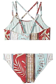 Roxy Girl Boheme Life 2-Piece - Front full body