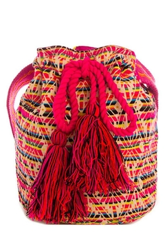Street Level Bohemian Bag - Alternate List Image