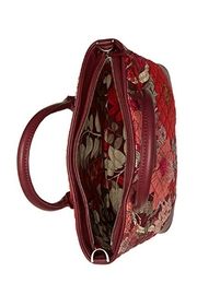 Vera Bradley Bohemian Blooms Day-Off - Side cropped
