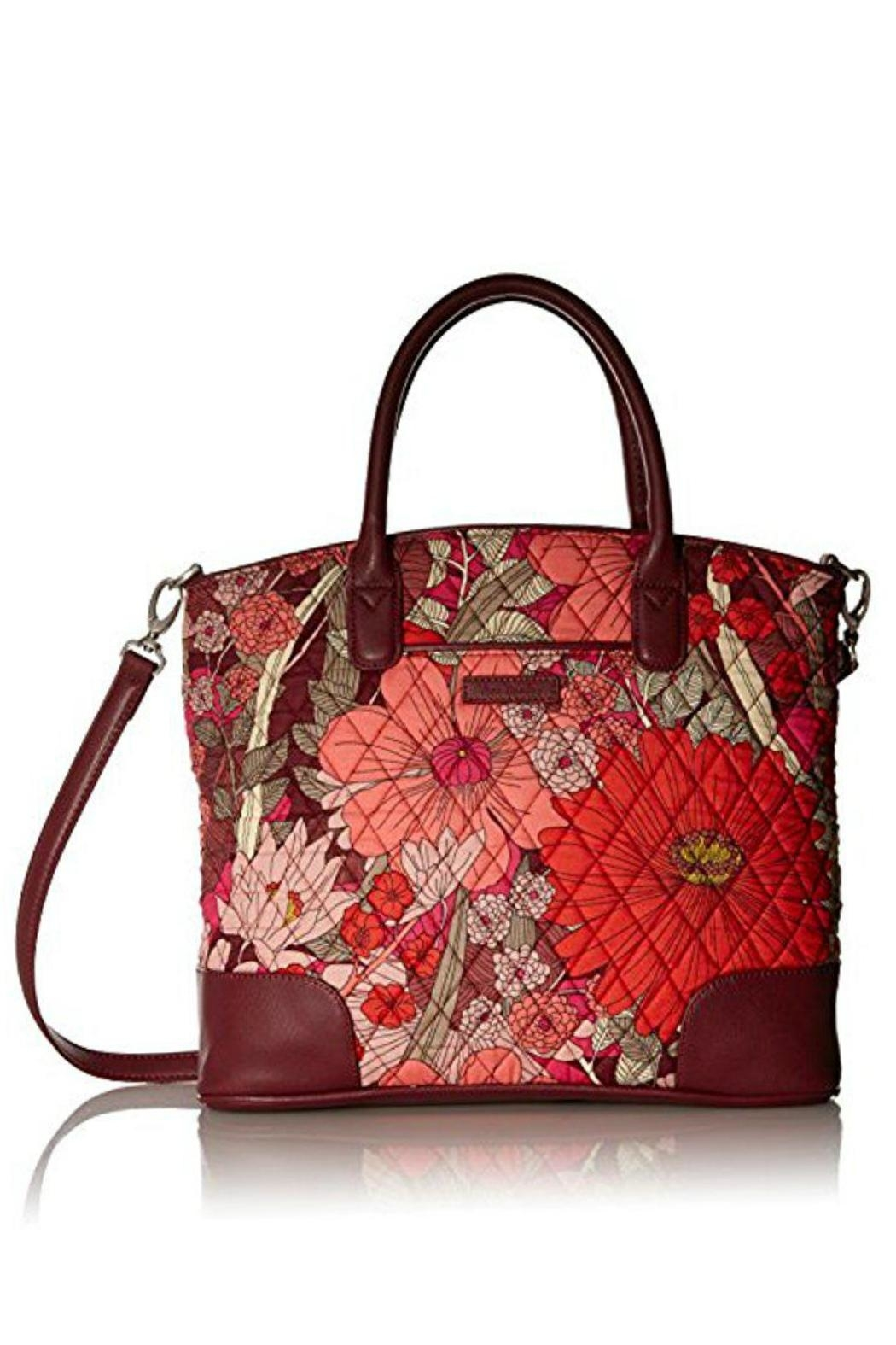 Vera Bradley Bohemian Blooms Day-Off - Main Image