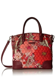 Vera Bradley Bohemian Blooms Day-Off - Front cropped