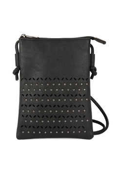 Shoptiques Product: Bohemian-Design Crossbody Bags