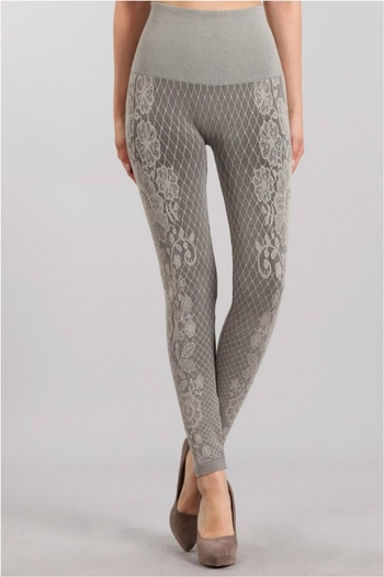 54342a190a7d5 Mrena Bohemian Lace Legging from New York by Gado-Gado — Shoptiques