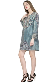 Raj Lotus Amiyah Tunic - Product Mini Image