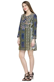 Raj Lotus Raj Tunic Dayana - Product Mini Image