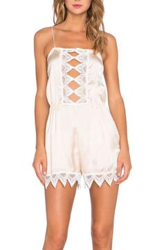 Shoptiques Product: Gimme Shelter One-Piece
