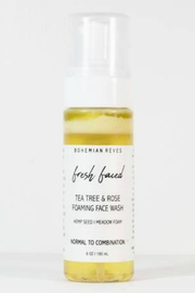 Bohemian Rêves Fresh Faced Wash - Product Mini Image