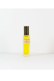 Bohemian Rêves Ginger Blend Rollerball - Product Mini Image