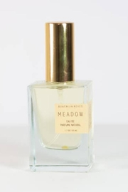 Bohemian Rêves Meadow Botanical Perfume - Product Mini Image