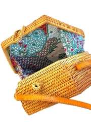 The Winding Road Boho Artisan Bag - Side cropped