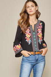 Andree by Unit Boho Babe - Front cropped