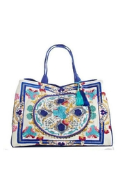 Debbie Katz Boho Beach Bag - Product Mini Image