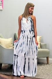 145 Story Boho Chic Maxi Dress - Product Mini Image