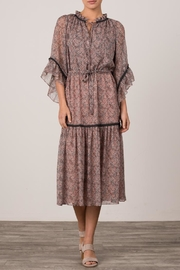 Margaret O'Leary Boho Dress - Product Mini Image