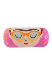 Sass & Belle Boho Glasses Case - Front cropped