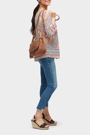 Tom Tailor Boho Peasant Blouse - Side cropped