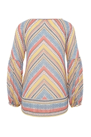 Tom Tailor Boho Peasant Blouse - Other