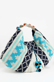 Lovestitch Boho Shoulder Bag - Product Mini Image
