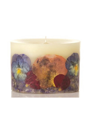 Rosy Rings Boheme Petite Botanical Candle - Product Mini Image
