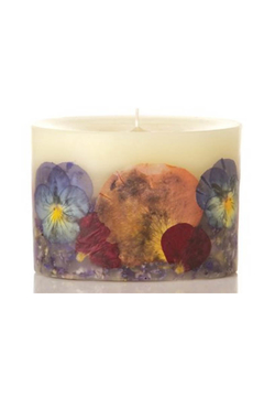 Rosy Rings Bohsme Petite Botanical Candle - Alternate List Image