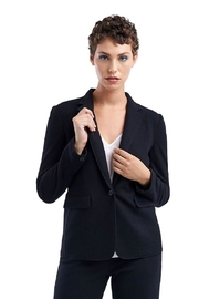 TAGS Boiled Wool Blazer - Product Mini Image