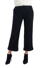 TAGS Boiled Wool Trouser - Product Mini Image