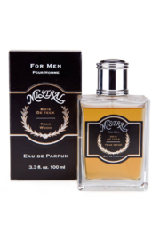 The Birds Nest BOIS DE TECK PARFUM - Product Mini Image