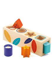 Djeco Boita Basic Sorting Box - Product Mini Image