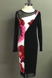 Picadilly Bold-n-Beautiful Dress - Front cropped