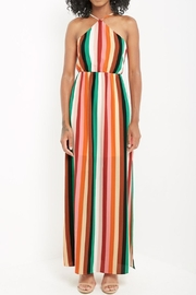 Soprano Bold Striped Maxi - Product Mini Image