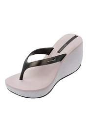 Ipanema Bolero Wedge Sandal - Product Mini Image