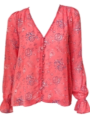Joie Bolona B Blouse - Front cropped