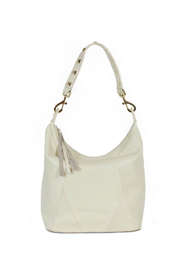 bolsa Nova Bolsa Nova Hobo in Bone - Product Mini Image