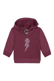 3Pommes Bolt Mini Hoodie - Front cropped