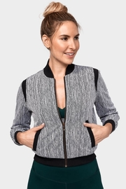 Manduka Bomber Jacket - Product Mini Image