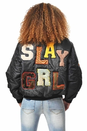 Gypsetters Bomber Slay Girl - Product Mini Image