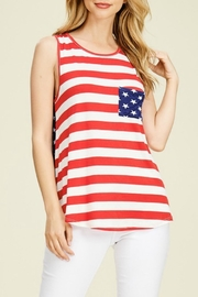 bombom Usa Liberty Tank - Product Mini Image