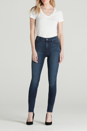 Parker Smith BOMBSHELL SKINNY JEAN - Front cropped