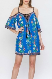 Imagine That Bon Voyage Dress - Product Mini Image