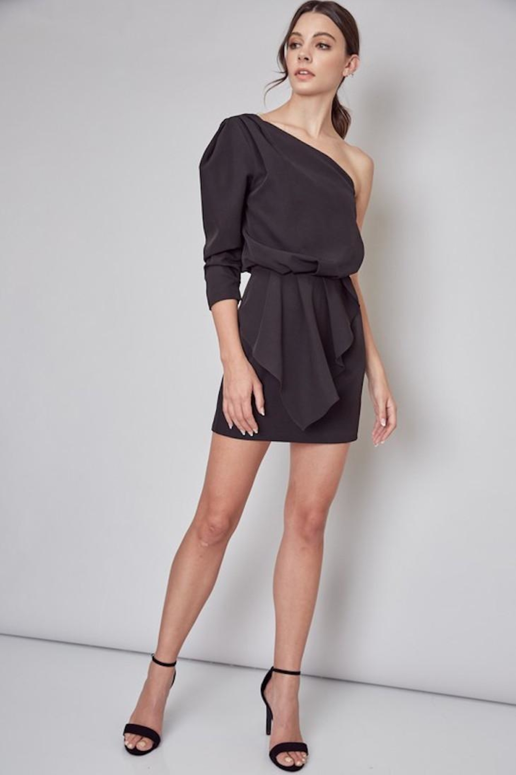 Bonded One Sleeve Lbd - Front Full Image