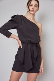 Bonded One Sleeve Lbd - Front cropped