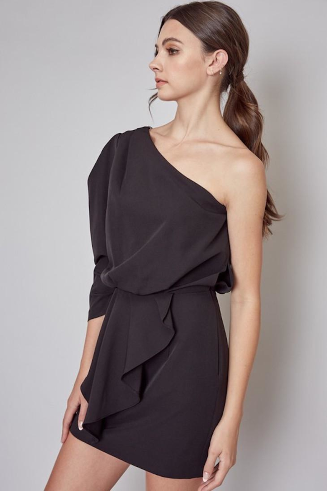 Bonded One Sleeve Lbd - Side Cropped Image