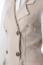 Bonded Trench Vest - Other