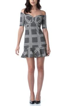 Bonded Boutique Printed Dress - Product List Image