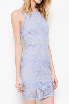 Shoptiques Product: Skyler Embroidered Dress