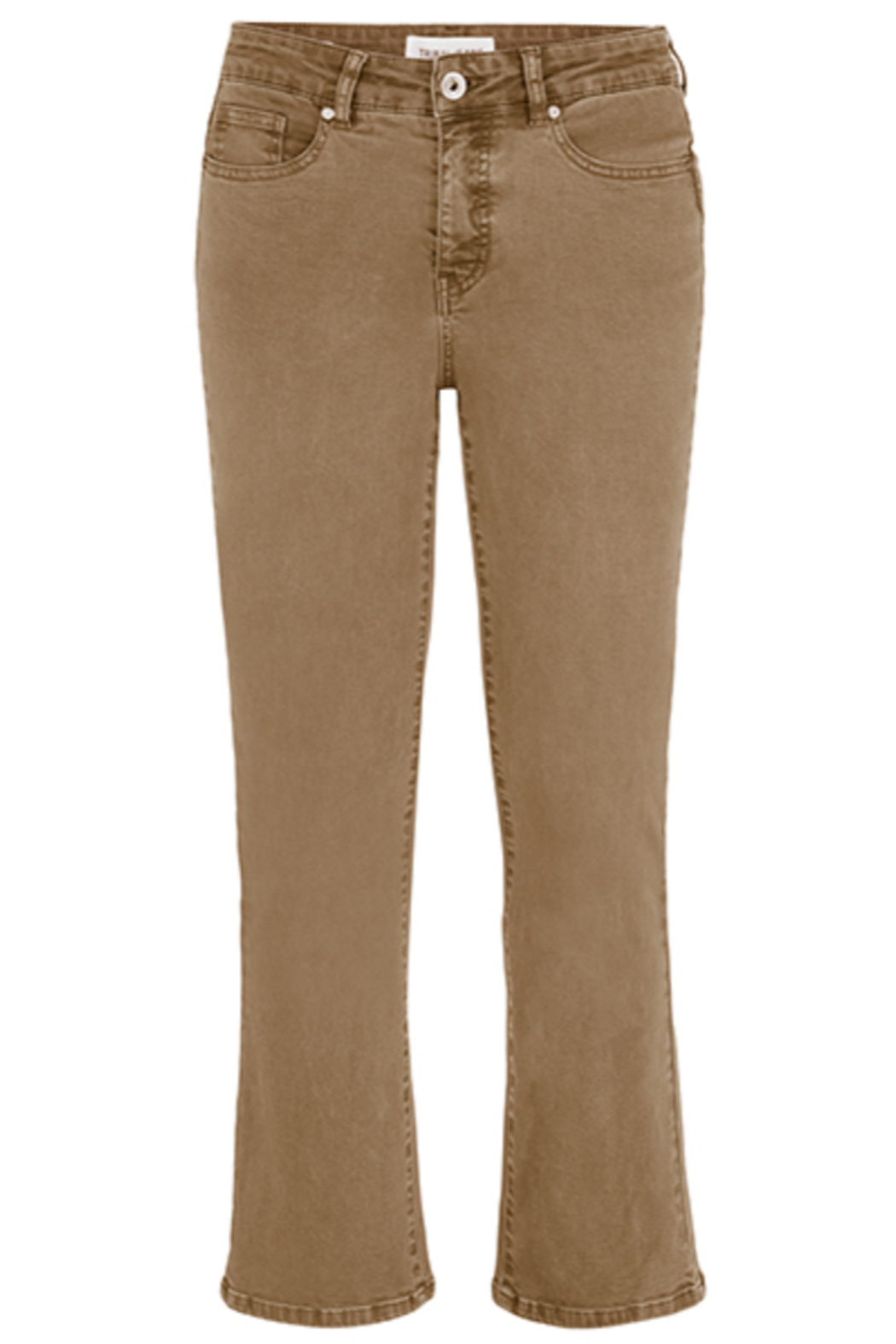 Tribal  Audrey Ankle Jeans - Front Full Image
