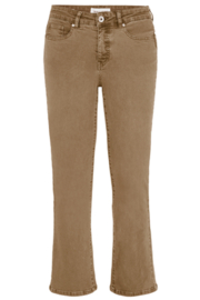 Tribal  Audrey Ankle Jeans - Front full body