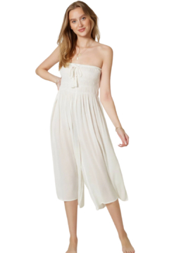 O'Neill Bonita Jumpsuit Cover-Up - Product List Image