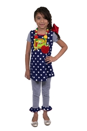Bonnie Jean Hello School Set - Product Mini Image